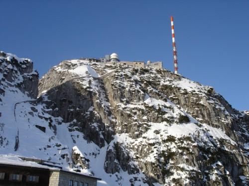Wendelstein_Transmitter